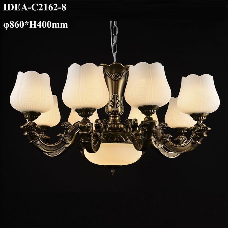 classical decorative lamp