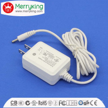 12V1a 12W Universal AC/DC Adapter with Us Plug