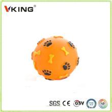 Brinquedos de cão resistente extremamente duráveis da invenção nova