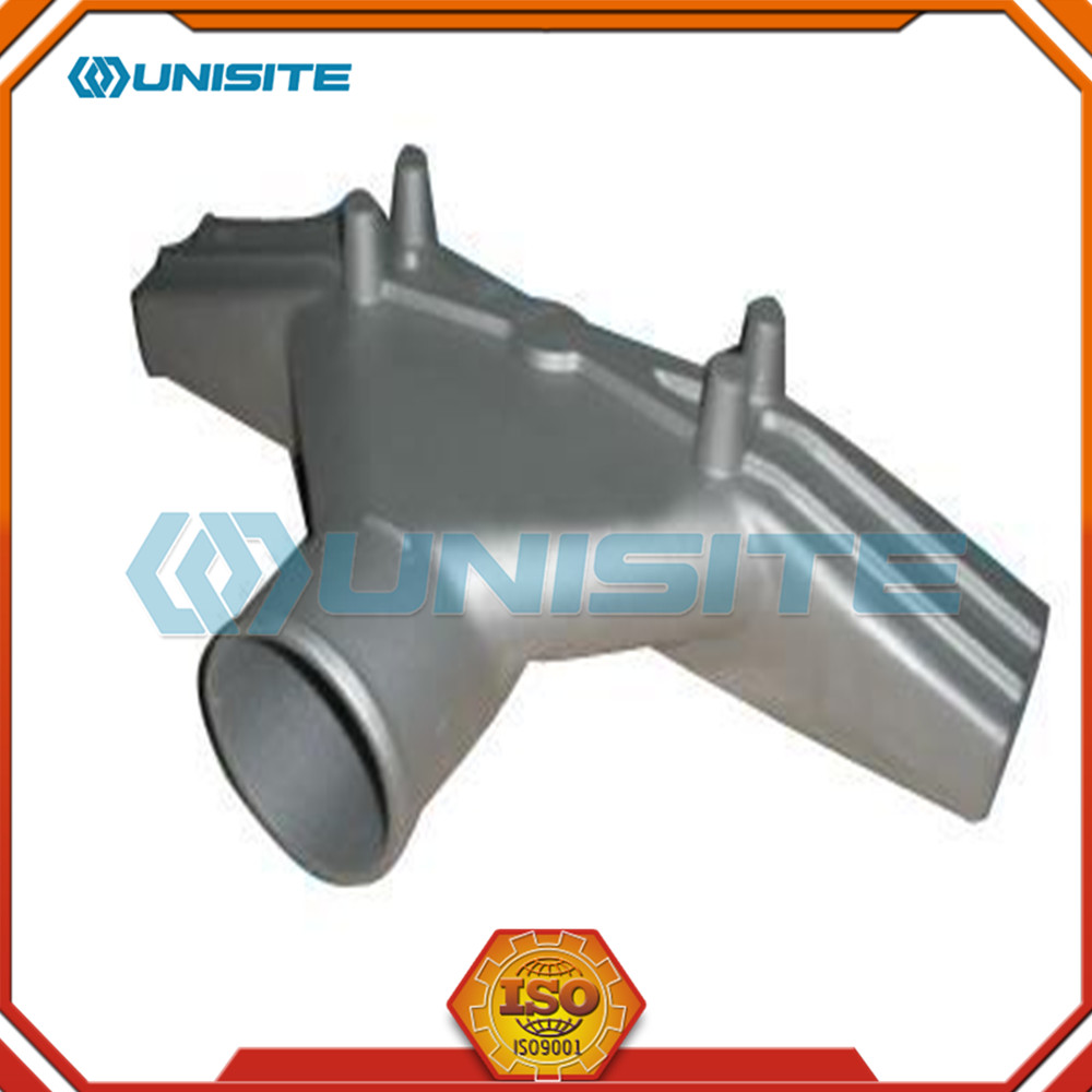 Cnc Machining Casting Small Aluminum Part
