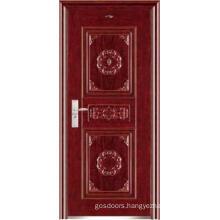 Steel Security Door (JC-073)