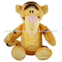 Various of animal plush soft toy, OEM orders are welcome
