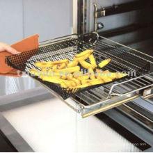 PTFE Antihaft-Chips Korb