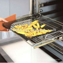 PTFE Non-stick Chips Basket