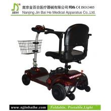 Scooter de equilíbrio de energia elétrica dobrável