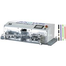 Drahtschneid- und Abisoliermaschine (ZDBX-16)