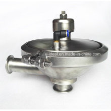 Pneumatic and Sanitary Constant Pressure Regulating Valve