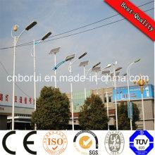Best Selling 10W Solar Street Lights DC12V/DC24V