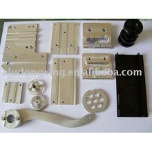 3003 piezas de estampación de aluminio proveedor china