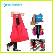 Faltbare Einkaufstasche Rbc-095 210t Polyester / Nylon