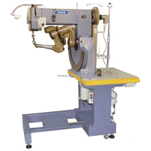 Máquina de costura para calçados infantis Costura e costura