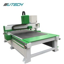Kitchen cabinet multi spindles 3 axis cnc router