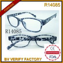 Venta caliente gafas Vintage nuevo para personas mayores (R14085)