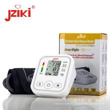 Baihe Upper Arm Medical High Quality Automatic Digital Blood Pressure Monitor
