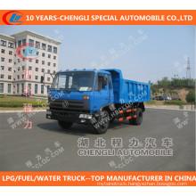 Dongfeng Tipper 4X2 Dump Truck Dongfeng 4X2 Dumper Truck