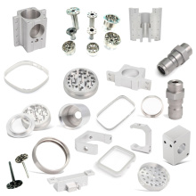 shenzhen professional custom service aluminum 5 axis cnc precision cnc machining parts