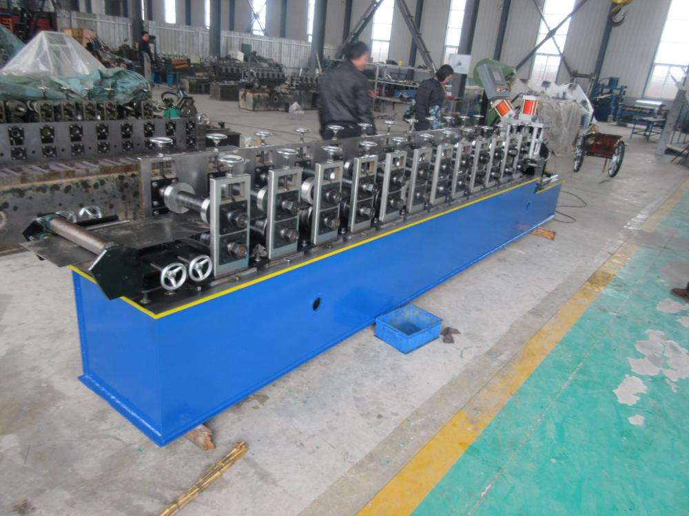 50-70-100 Stud And Track Machine C U Channel Making Machine