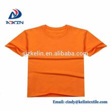 Moda em tamanho maior camiseta atacado