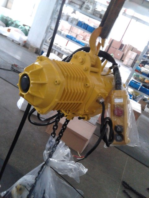 electric chain hoist wholesale