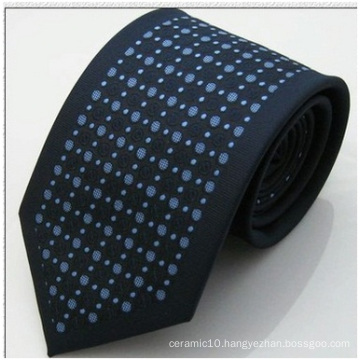 High quality Polyester Silk Jacquard Tie, Fashionable Tie Wholesale