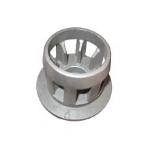 OEM точности литья части для гидравлических аксессуаров (DR204)