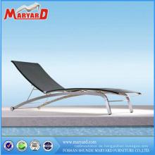 Sling Textile Lounge Stuhl + Beach Sonnenliege