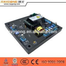 Генератор stamford частей автоматический регулятор напряжения AVR SX440