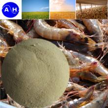 Chélate d'acide aminé de cacium de source végétale pour l'alimentation animale