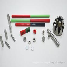 Постоянный спеченный образовательный магнит AlNiCo
