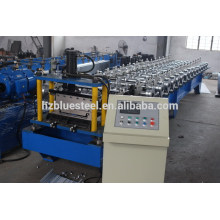 Self Lock Galvanized Steel Tile manufacturer equipment ,Self Lock Galvanized Steel Wall and Roof Roll Forming Machine