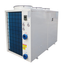 Jacuzzi water heater for spa heating