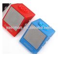 2015 Neues Produkt Mini Wireless Bluetooth Musik Lautsprecher YM-C10