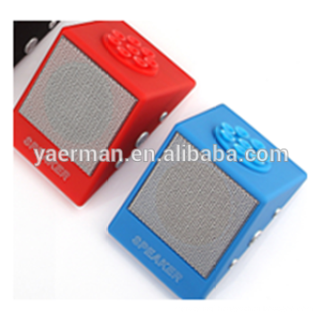2015 New Product Mini Wireless Bluetooth Music Speaker YM-C10