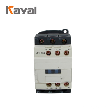 Promotional  Price LP1-D dc Contactor 9A to 95A New Type Coil Volt