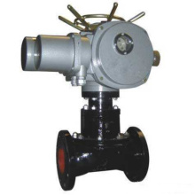 BS Electric Diaphragm Valve (GAG941W)
