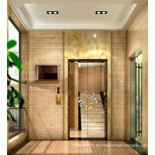 Aksen Home Elevator Villa Elevador Mrl H-J019
