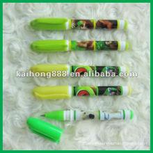 Ballpoint Pen with Mini Size