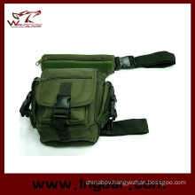 Multiple Use Drop Leg Waist Pouch Carrier Bag Tactical Bag with High Quality