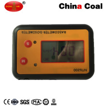 Radiómetro móvil de dosímetros Rad-30 Detector de radiación electromagnética de rayos gamma