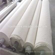 Combed Yarn Type and Make-to-Order Supply Type cotton grey fabric