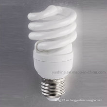Osram OEM lámpara espiral completa 15W con CE RoHS