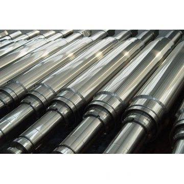 Rolled Steel Intermediate Rolls