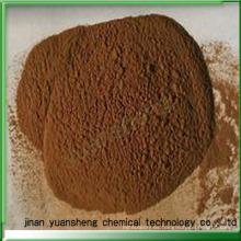 Aditivo de pasta de carbón de agua Lignosulfonato de sodio Casno. 8061-51-6