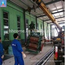 Usina de óleo de palma contínua e automática em 30T / H