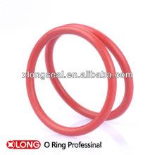 Farbe dow corning Silikon O Ring Dichtungen