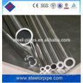 Alliage de haute qualité ou pas d'alliage 45 # petit tuyau en acier fabriqué en Chine