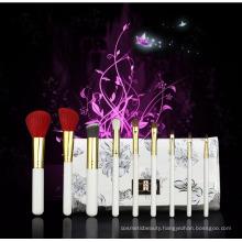 Fashion Star Cosmetic Brush Custom Logo Makeup Brushes