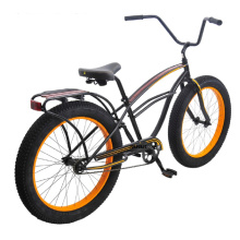"26""*4.0 Fat Tire Bike Fat Beach Bicycles (FP-BCB-FAT01)"