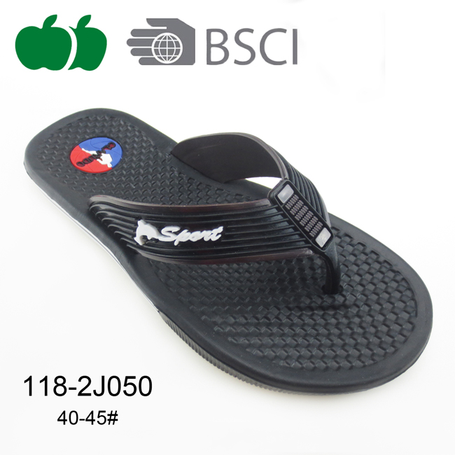 men beach eva flip flops