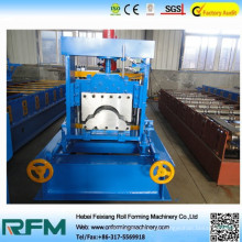 FX metal ridge cap frío formando máquina fabricante chino proveedor